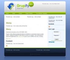 Drupify