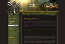 World of Warcraft Green