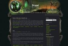 World of Warcraft Nightelf