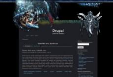 World of Warcraft Darkblue